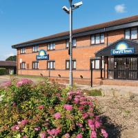 Days Inn Hotel Warwick South - Southbound M40, hotel in Warwick