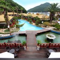 Tongyeong Hansan Marina Resort