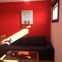 Apartamentos Rurales La Fontanina