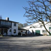 Heeser Spargelhof Ferienwohnung Landblick, Hotel in der Nähe vom Flughafen Weeze Niederrhein - NRN, Weeze