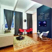 ZigZag Wien - Arh Apartments