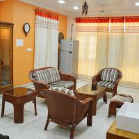 ISH, Atithya Homestay and Serviced Apartment