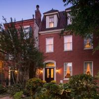 Rachael's Dowry Bed and Breakfast