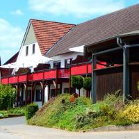 Reiter- Und Ferienhof Redder