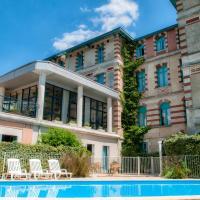 Résidence de Tourisme Vacances Bleues Villa Regina