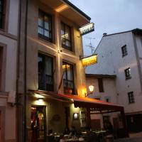 Hotel Los Molinos, hotel in Llanes