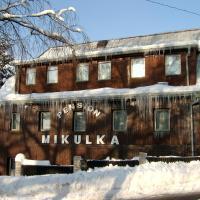 Pension Mikulka