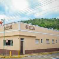 Hotel Cidade Aventura