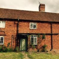 Illshaw Heath Farm Guest Lodge