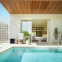 Inturotel Cala Esmeralda Beach Hotel & Spa - Adults Only, hotel in Cala d´Or