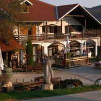 Guest Accommodation Butina