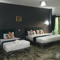 Baan Rai Phufah Resort Chiangrai