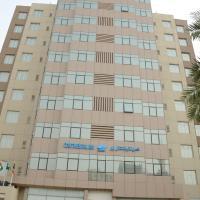 Continental Inn Hotel Al Farwaniya, hotel near Kuwait International Airport - KWI, Kuwait