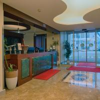 Airport Global Hotel