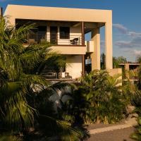 Casa Corazon Todos Santos