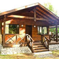 Cabaña Aroma de Campo