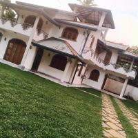 Pasidu Villa