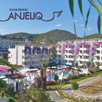 Club Hotel Anjeliq - All Inclusive, отель в Конаклах