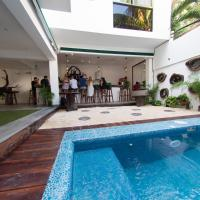 The Green Village Boutique Hotel