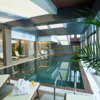Амира Бутик Хотел, хотел в Банско