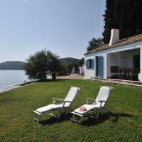 Messonghi Luxury Villas, Corfu