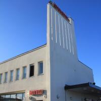 Hesehotelli Turku Linja-autoasema, hotel in Turku