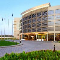 Centro Sharjah - by Rotana, hotel near Sharjah International Airport - SHJ, Sharjah