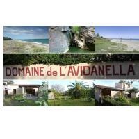 Domaine de l'Avidanella