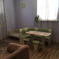 Apartment for Volskaya