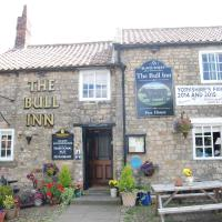 The Bull Inn West Tanfield