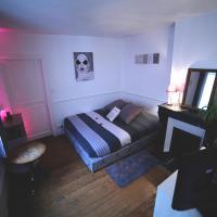 B&B Edith Room