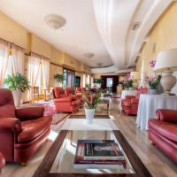 Astura Palace Hotel, hotel in Nettuno