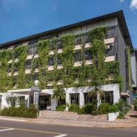Novo Hamburgo Business Hotel