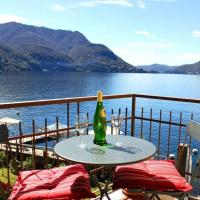 Lake Como Beach Resort Waterfront Villas