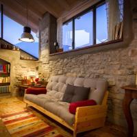 Le Casette Apartments - byMyHomeinComo