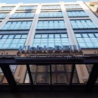 NobleDEN Hotel, hotel in New York