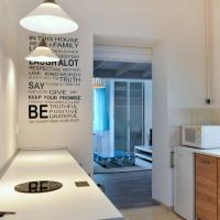 M6 Apartman