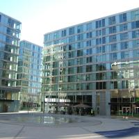 Shortletting by Centro Apartments The Hub - Mk