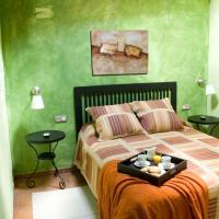 Apartamentos Luna Menguante