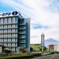Super Hotel Gotenba - 1