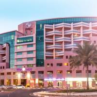 ZiQoo Hotel Apartments Dubai