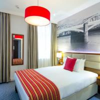 Seraphine Hammersmith Hotel, Sure Hotel Collection by Best Western