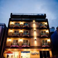 Ibizakenting Hotel