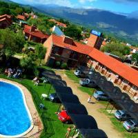 Hotel Valle Del Sol