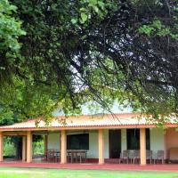 Wilpattu Dilsara Holiday Resort