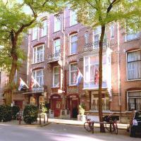 Hotel Aalders, hotel in Oud Zuid, Amsterdam