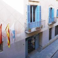Alberg Girona Xanascat