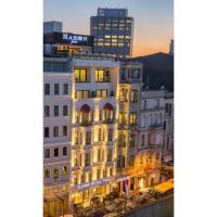 Maroon Hotel Pera