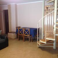 Deluxe 2 Bedroom Apartment Gudauri