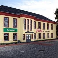 Hostel am Güterbahnhof